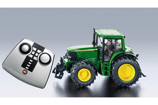 Siku control john deere traktor mit fernsteuerung sieper gmbh