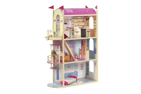 puppenvilla roba. Black Bedroom Furniture Sets. Home Design Ideas