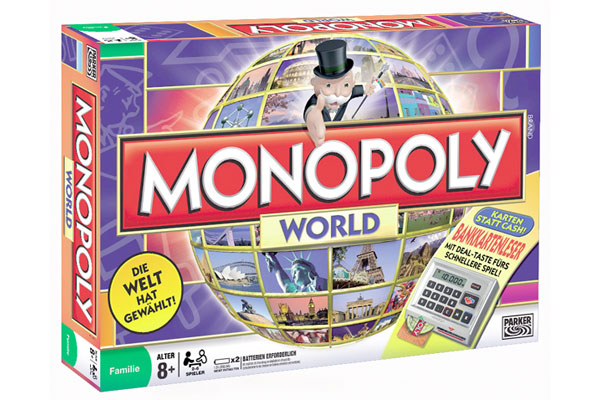 Monopoly World Banking