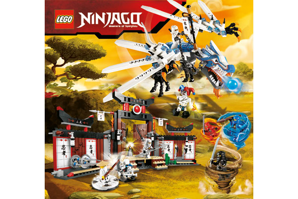 lego ninjago. Black Bedroom Furniture Sets. Home Design Ideas